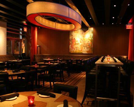 Legal SeafoodTest Kitchen, Boston Waterfront.  Good food.Boston Seafood Restaurant | Legal Test Kitchen (LTK) - Seaport