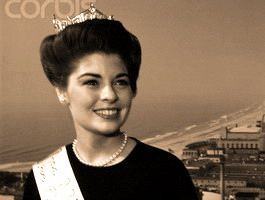 Miss America 1964 Donna Axum  El Dorado, Arkansas