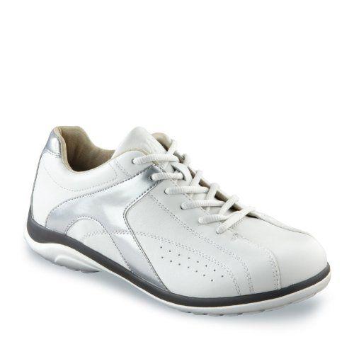 Zapatillas para caminar RYKA Women's Charisma, gris / azul, 6.5 M US