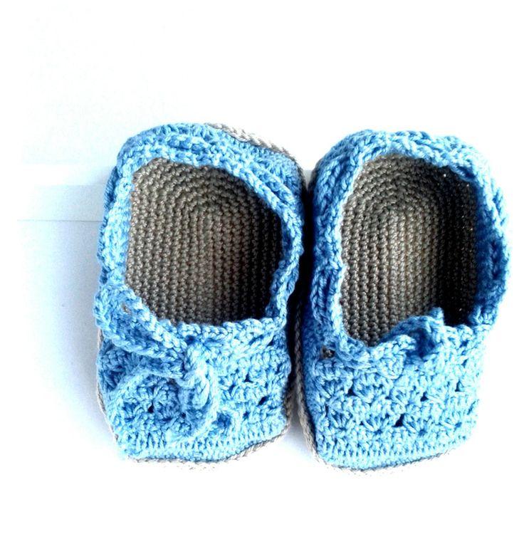 Baby Shoes by Senhorinha   www.senhorinha.eu