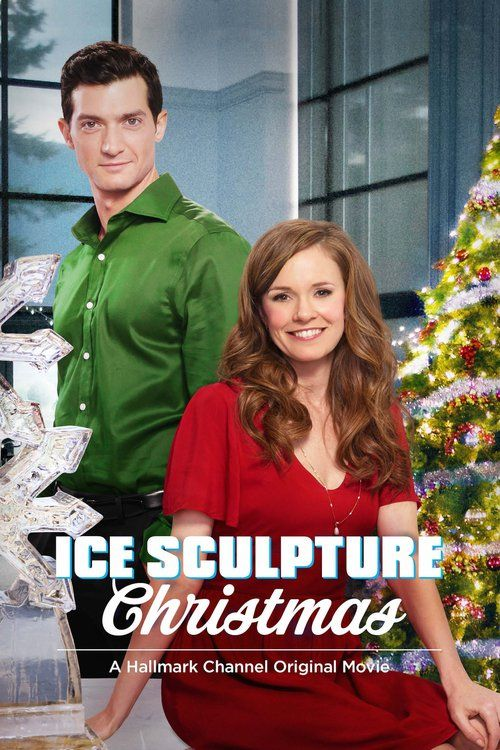 Ice Sculpture Christmas 2015 full Movie HD Free Download DVDrip