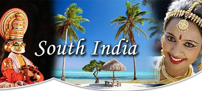 Enjoy South India Tours within your budget  Book Kerala South India tours with ARV holidays and enjoy your southern getaway to the God's own Country. Explore the pristine backwaters, serene hill-stations, ethnic culture and enchanting beaches.