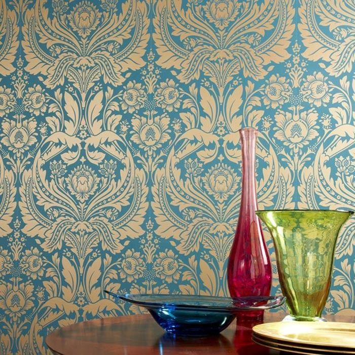 Spirit Wallpaper - The Refreshed Bathroom
