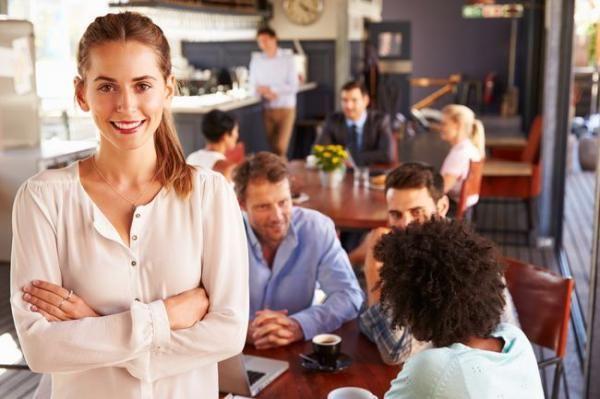 5 Cara Jadi Orang Berpengaruh di Tempat Kerja