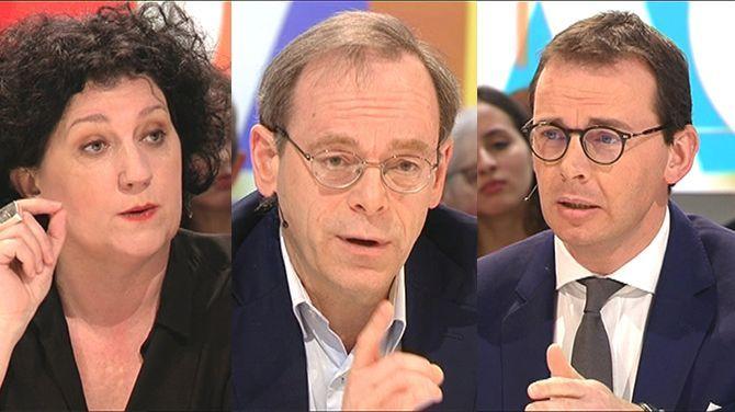 Campagne voor Turks referendum in Europa