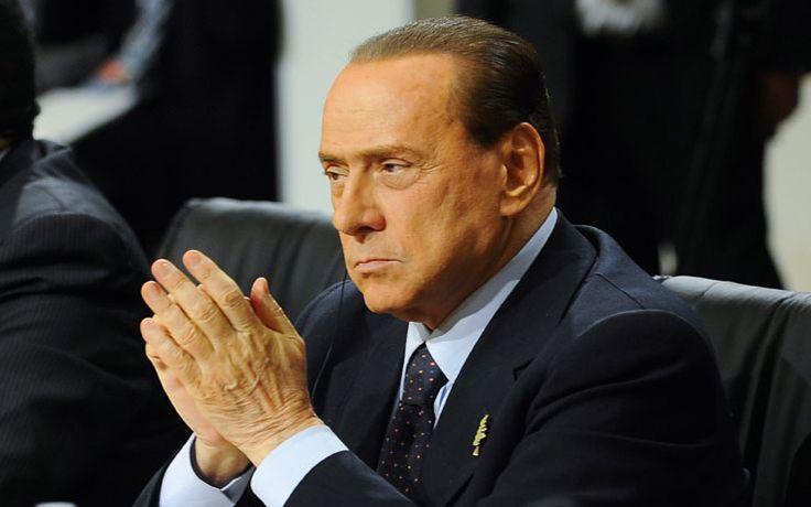 Alla faccia dell'anticomunismo, Forza Italia è in rosso sparato