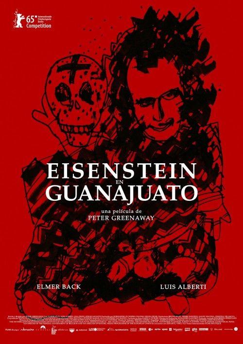 Que Viva Eisenstein! - 10 Dias Que Abalaram O Mundo / Eisenstein In Guanajauto (2015) - Peter Greenaway - Making Off