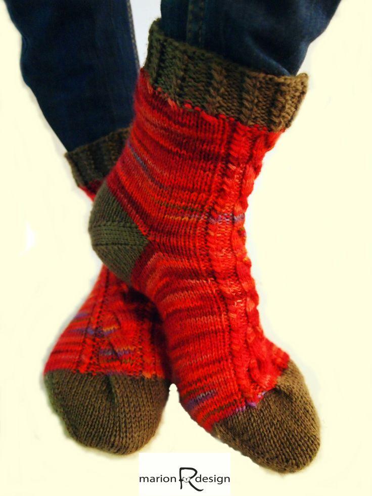 Twist sokker