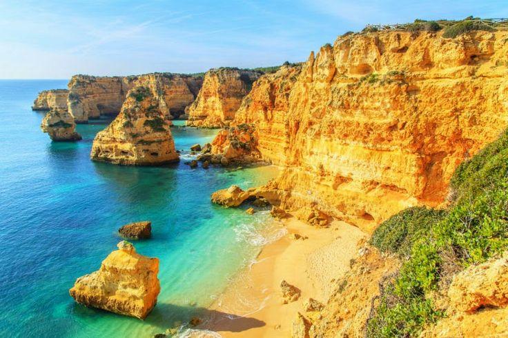 Astonishing Algarve, Portugal