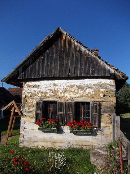 Magyarszombatfa - Hungary