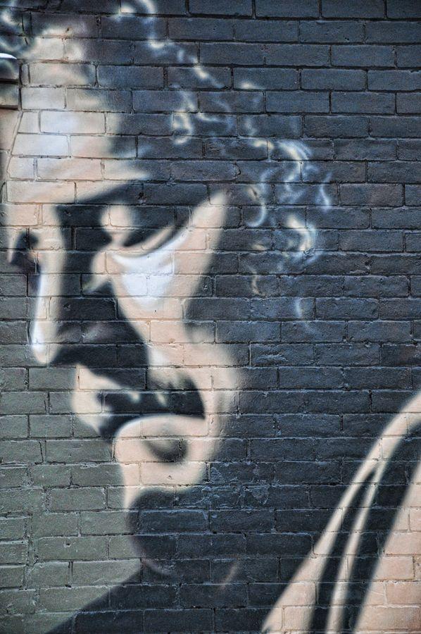 Mural - Arte Callejero / Street Art
