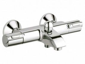 "Grohe Grohtherm 1000 Mitigeur thermostatique Bain/Douche 1/2"" (34155000)"