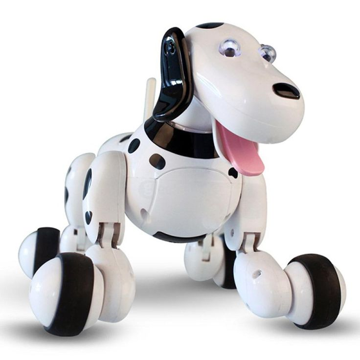 Игрушка робот собака фото каждые