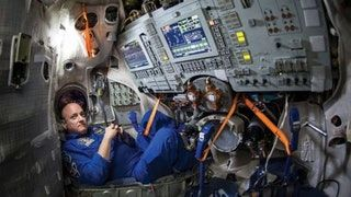 Astronaut Scott Kelly on the devastating effects of a year in space : space