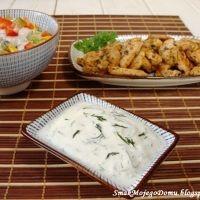 Przepisy na pyszne sosy, sos jako dodatek lub danie obiadowe, sos kurkowy, pieczarkowy, czosnkowy, tzatziki, ...