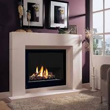 related image modern fireplace mantel - Fireplace Surround Ideas