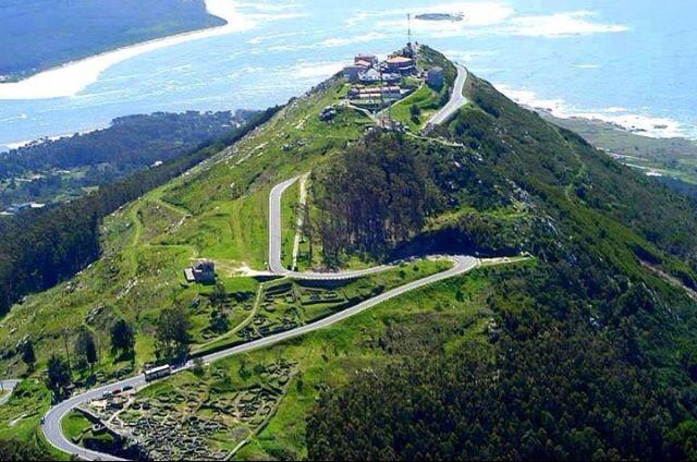 Monte de Santa Tegra