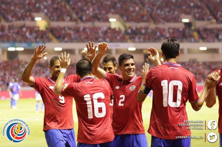 Estadio Nacional: fortaleza de la tricolor en eliminatorias