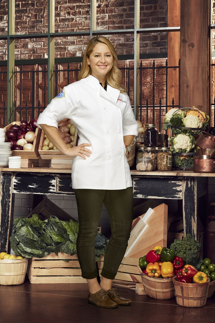 Top Chef Winner Brooke Williamson Says She 'Executed a Really Flawless' Finale Meal