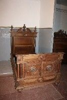 Antikru - Каталог антиквариата. Мебель: антикварные кровати