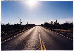 Road to Gunsight, 2010