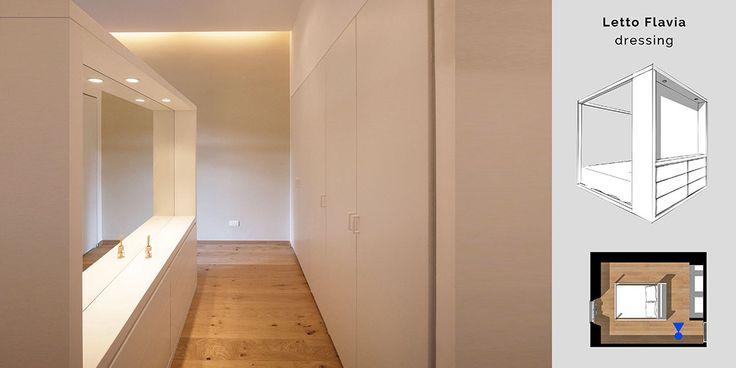 Pi di 25 fantastiche idee su parete dietro il letto su - Letto baldacchino moderno ...