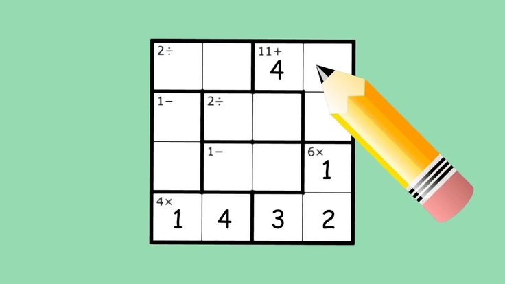 GE Mathdoku - the next step for Sudoku fans. Download on the AppStore: https://itunes.apple.com/app/ge-mathdokulite/id1241269382