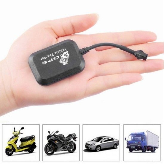 Car Detector Motorcycle GPRS GSM GPS Tracker mini Locator 4 Bands Real Time Tracking Tracker  Device for Car…