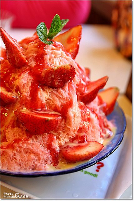 Best Strawberry Cake Oshawa