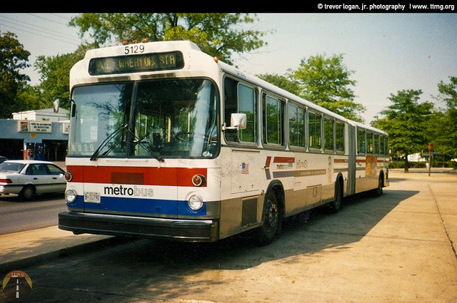17 best images about metrobus wmata on pinterest models for Washington dc department of motor vehicles