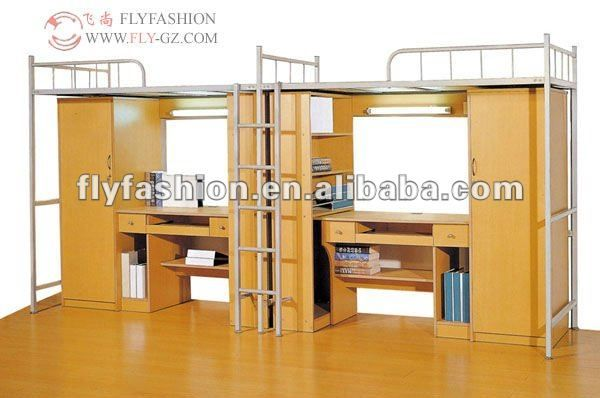 very cheap bunk beds/adult steel bunk beds/bunk bed