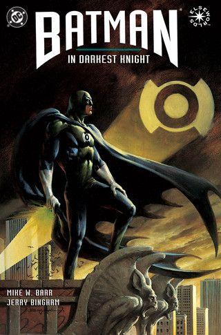 59 best comics to read images on pinterest comic books marvel elseworlds batman comics dc comics fandeluxe Gallery