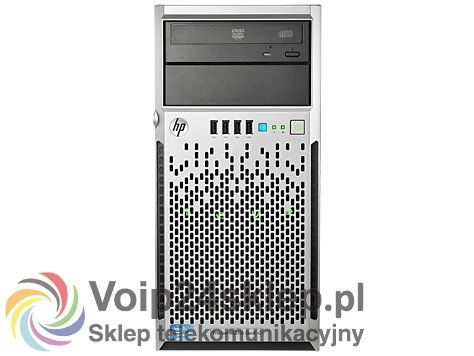 SERWER HP PROLIANT ML310E GEN8 V2