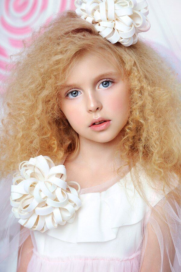 Good Morning My Angel In Russian : Best images about little girls blonde on pinterest