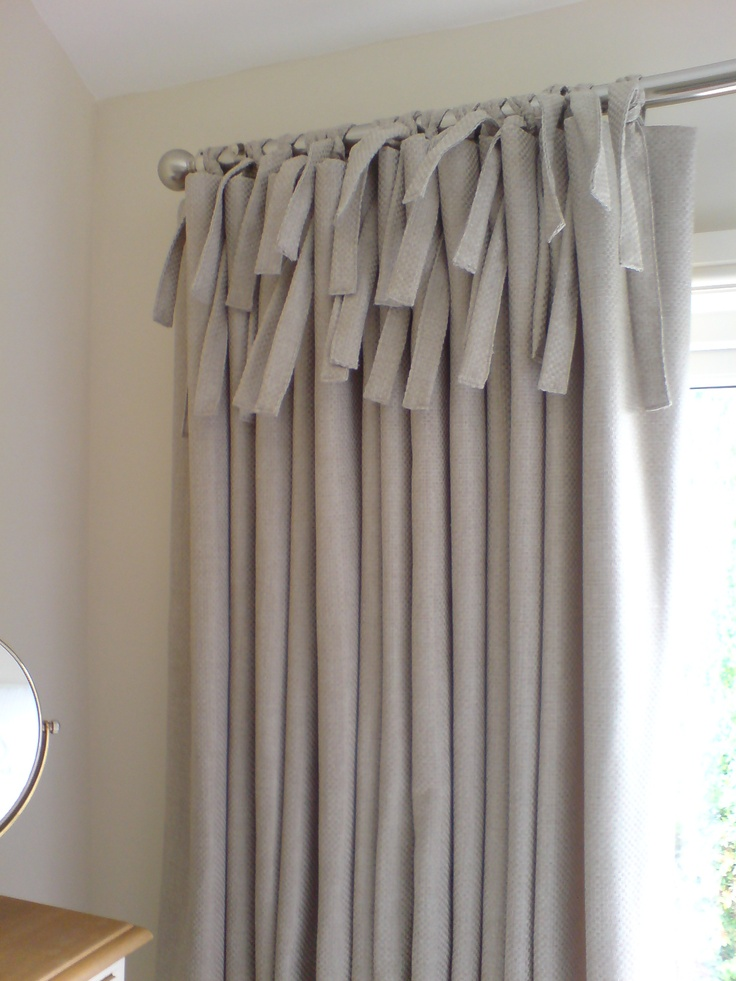 15 Best Curtain Headings Images On Pinterest Curtain