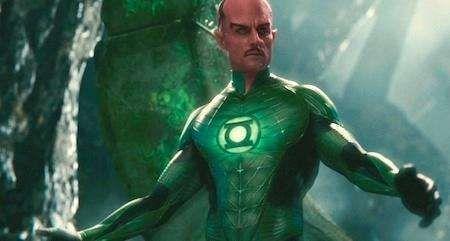 Green Lantern Movie Quotes