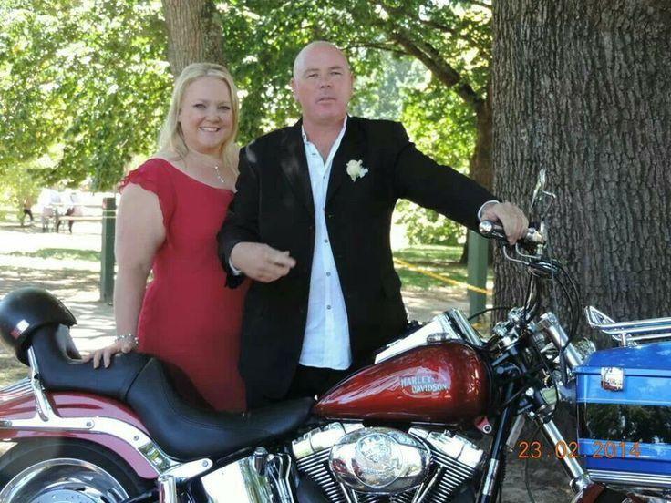 Ballarat, Victoria, Australia  .... Contact me for marriage celebrant services, Australia...
