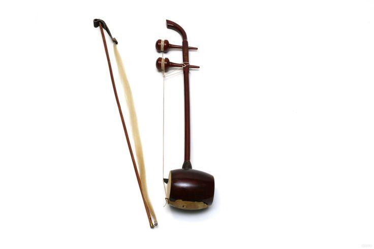 해금 ; Korean traditional instrument