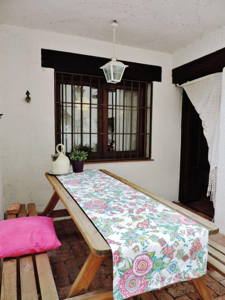 Alquilar casa en Olmeda de las Fuentes, Madrid