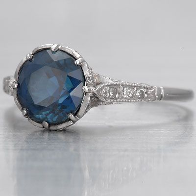 How much do you think this costs? Engagement Jewelry