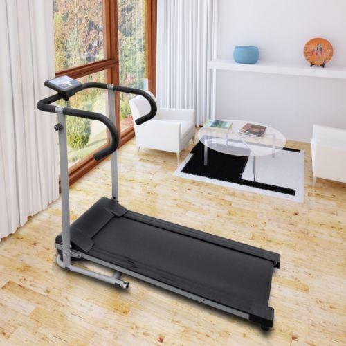 Ebay Angebote Fitness Geräte vidaXL Laufband Profi Heimtrainer Hometrainer Fitnessgerät LCD-Display 500 Watt: EUR 189,99…%#Quickberater%