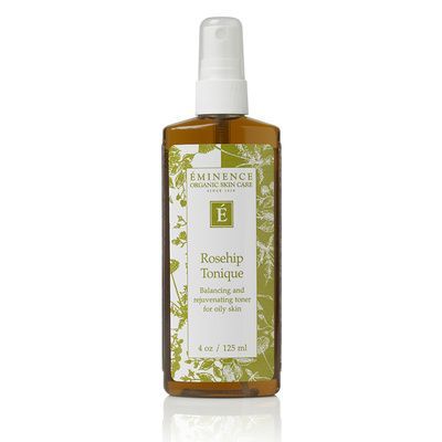 A soothing and calming tonique for all skin types, particularly normal to oily skin.