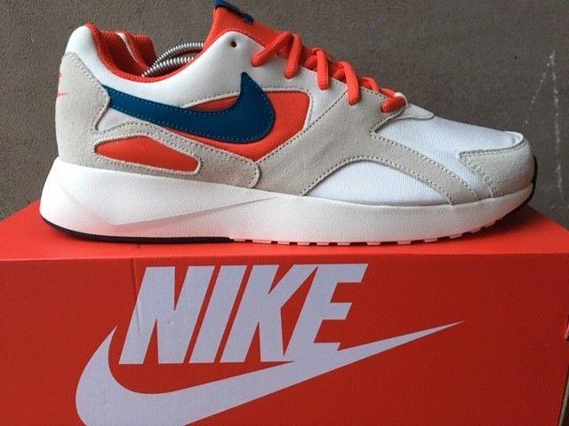 Nike Air Max BW Ultra SE University Red 844967 600 Sz UK 8, EUR 42.5, USA 9