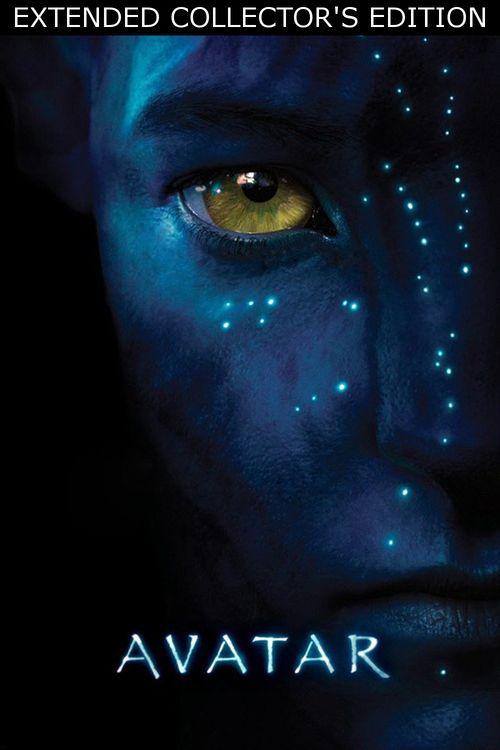 Watch Avatar (2009) Full Movie Online Free