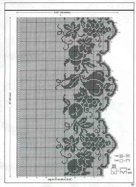 Decorative Crochet Magazines 64 - Gitte Andersen - Picasa webbalbum