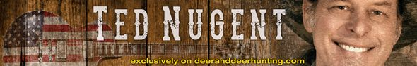 Ted Nugent: The Deer Hunting Lifestyle is a Beautiful Thing on http://www.deeranddeerhunting.com