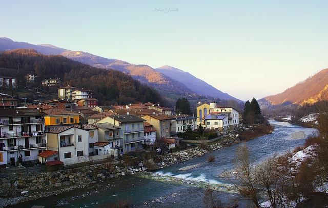 Farini - Piacenza, Italy