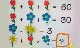 Maths professor reveals the answer to yesterday's maths puzzle that left the entire Internet baffled... so did YOU get it right? | Daily Mail Online