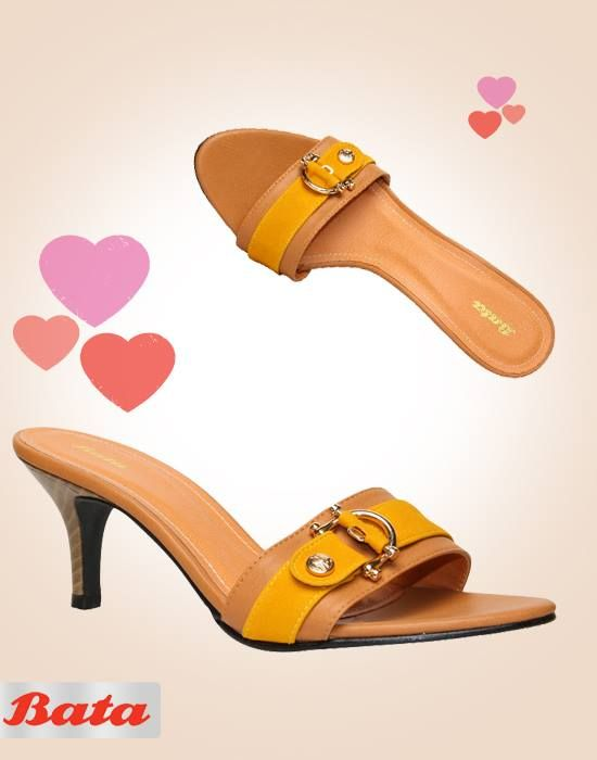 Gift your loved ones some lovely heels during our End of Season sale. #VDayPlans