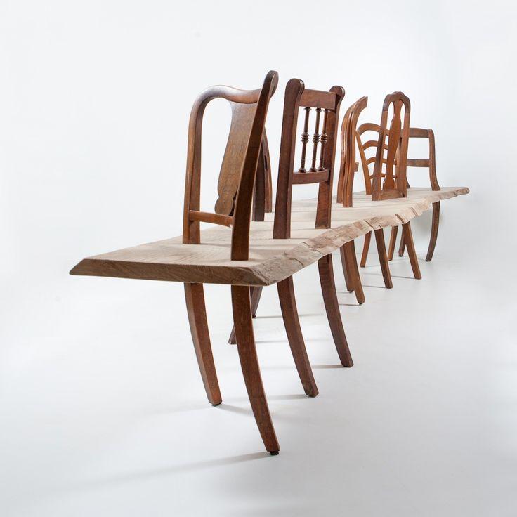 die besten 25 stuhl selber bauen ideen auf pinterest balkonst hle selbstgebastelter stuhl. Black Bedroom Furniture Sets. Home Design Ideas